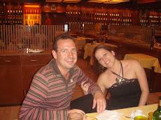 Liza and Roy Davidson