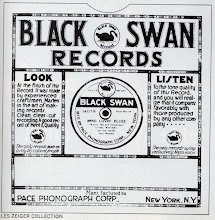 The Black Swan Record Co.