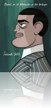 Buñuel en el laberinto de las tortugas. Astiberri 2009