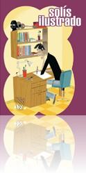 Solís ilustrado. Dolmen 2006