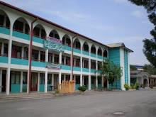 Sekolahku...SMU MAAHAD MUHAMMADI (P) KB