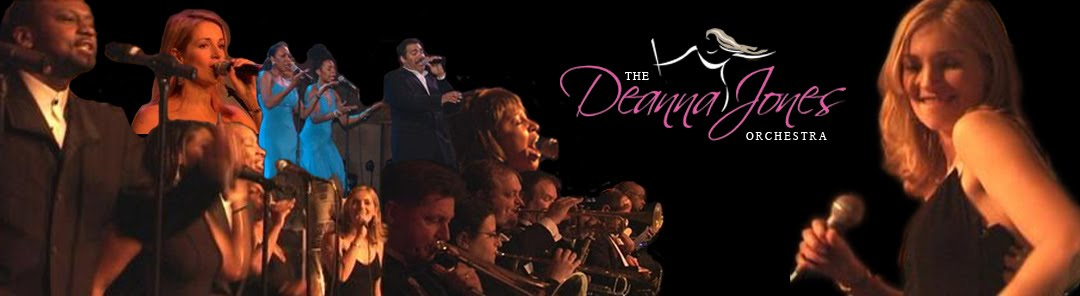 The Deanna Jones Orchestra