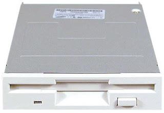 Permalink to Muzik Hebat Dari Recycling Floppy Disk Drives