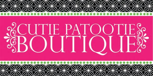 Cutie Patootie Boutique