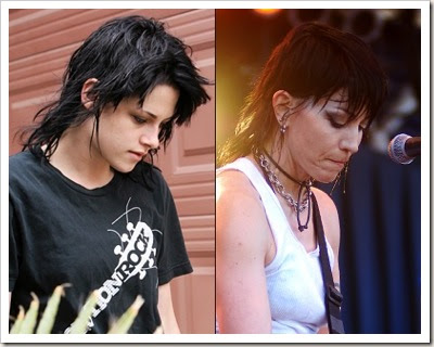 """Photo from """"Joan Jett Made Kristen Stewart Cry"""" And this:"""