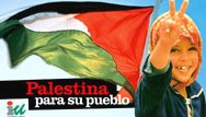 PALESTINA EN EL CORAZON
