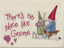 No Place Like Gnome...