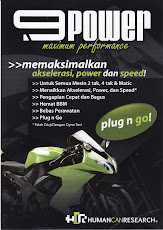 Alat Penambah Akselerasi Motor