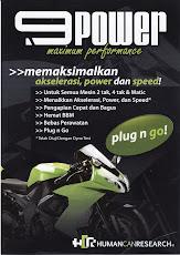 Alat Penambah Akselerasi Motor