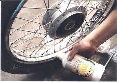 Cairan Anti Bocor Untuk Ban / Tubeless Jet-1