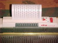 Elna2300 Toyota Knitting Machine