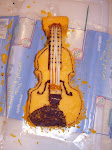 Cheese Violin