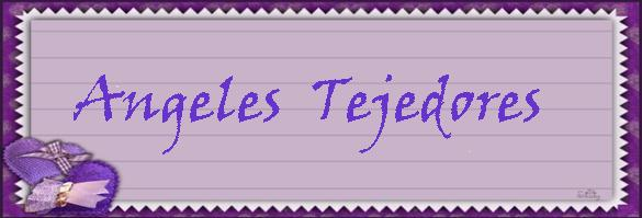 Angeles Tejedores