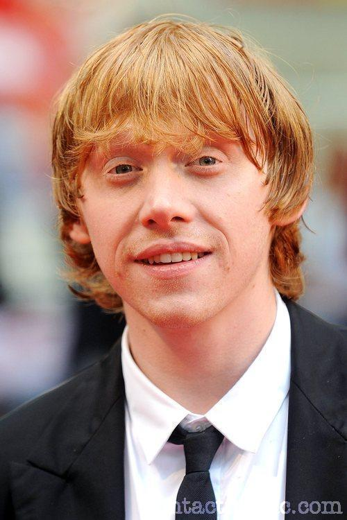 Harry Potter Actor Rupert Grint Is To Replace Steve Coogan In A Film