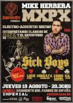 MIKE HERRERA de MXPX