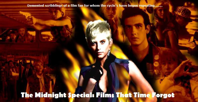 The Midnight Special: Films That Time Forgot