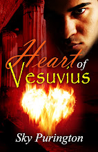 HEART OF VESUVIUS
