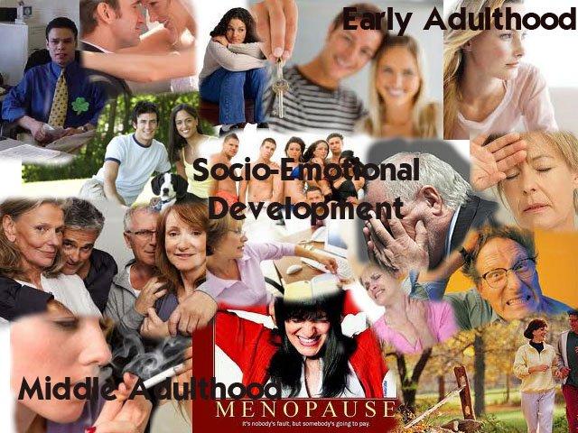 Adulthood Britannicacom