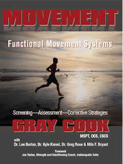 My Review of 'Movement: Functional Movement Systems' by Gray Cook