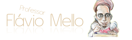 Professor Flávio Mello