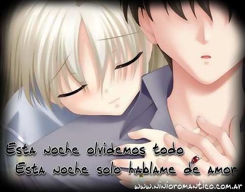 imagenes d amor. angeles de amor anime