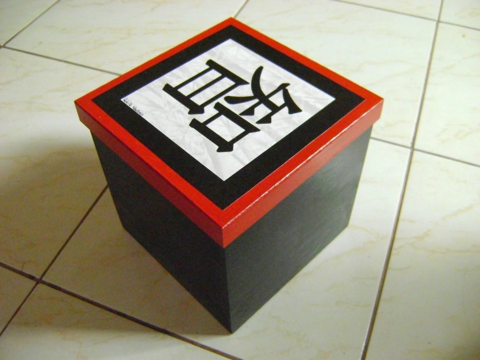 Multif rio artes caixa para guardar cds - Para guardar cds ...