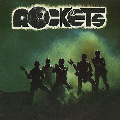 Rockets Fils Du Ciel