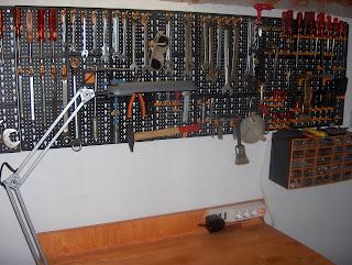 Marca garage piccole officine crescono for Pacchetti garage fai da te