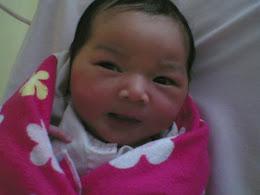 Newborn Sophie