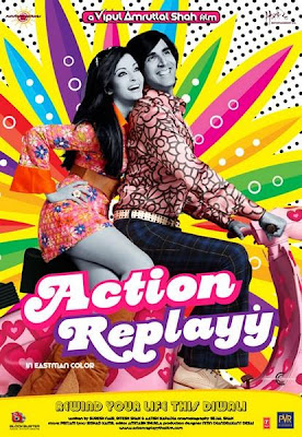 Action Replay Movie Free Download