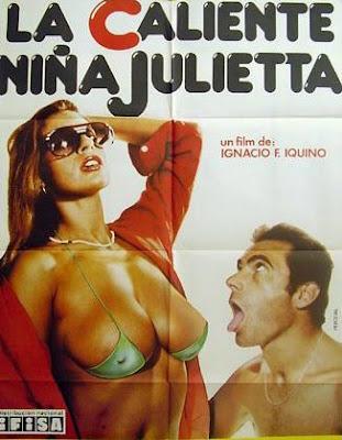 La caliente niña Julietta (1981)