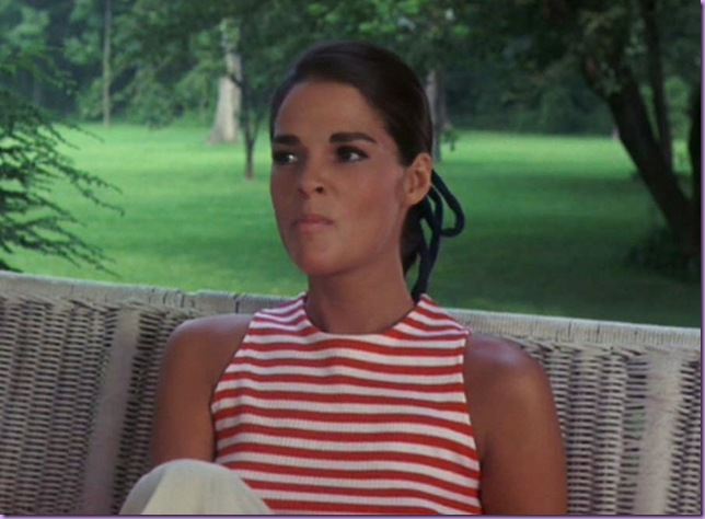 Mermaid in Madras: Style Icon: Ali MacGraw