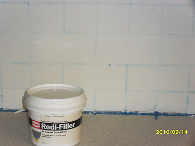 How To Clear Kitchen Grease Dirt Off Grout On Tile