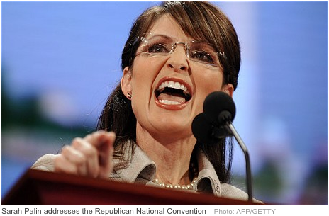 sarah palin family photos. Palin Family Circus News