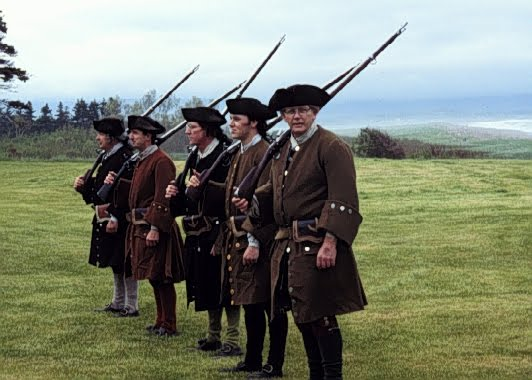 a woodsrunner u0026 39 s diary  the colonial militia