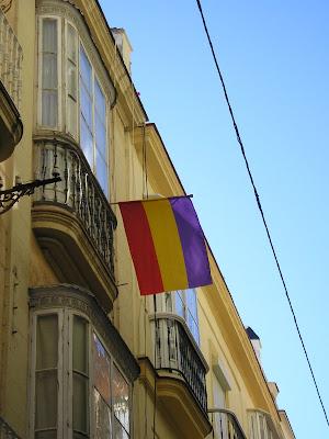 Cádiz. Noviembre 2007