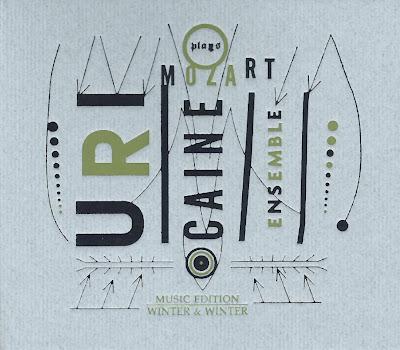 Mozart por Uri Caine