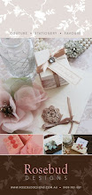 Rosebud Designs in Real Weddings