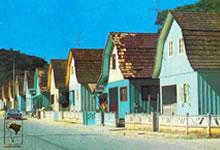 - Cartão Postal que correu o mundo em 1971