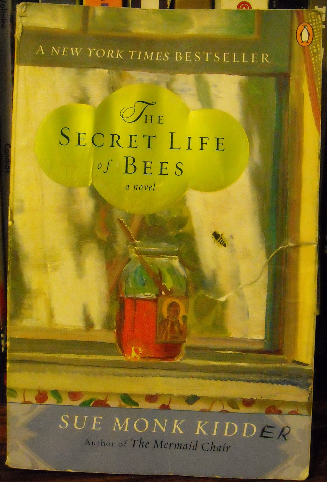 an analysis of the book the secret life of bees