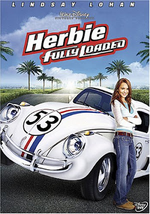 Pemain Herbie Fully Loaded
