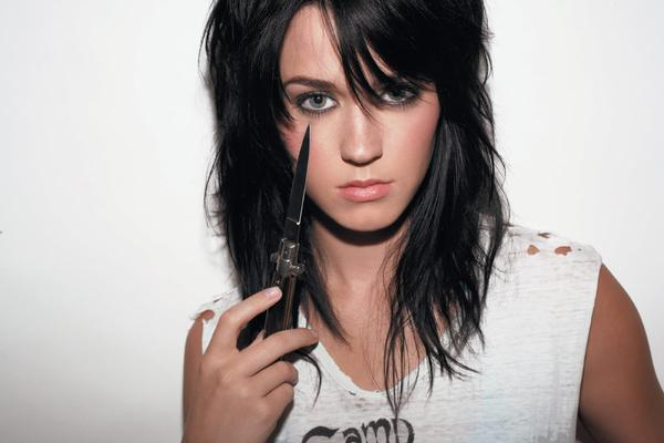 Katy Perry Bathing Suit