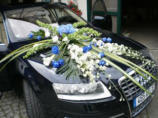 decoration voiture mariage maroc