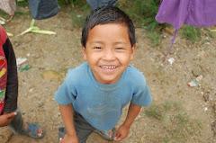 Bishnu Pun Magar