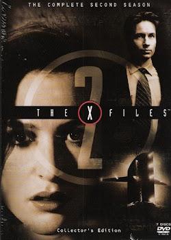 Hồ Sơ Tuyệt Mật 2 - The X-files Season 2 (1994) Poster