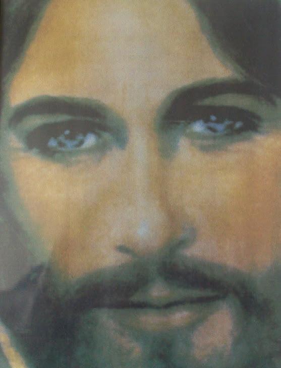 Jesus, nosso  único amor