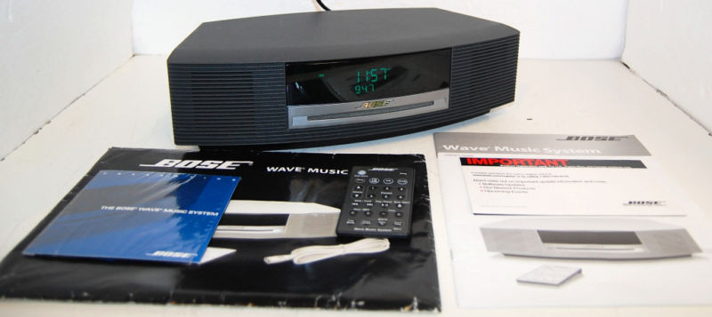 bose wave cd changer manual daily instruction manual guides u2022 rh testingwordpress co bose radio cd player owner's manual bose wave radio ii owners manual