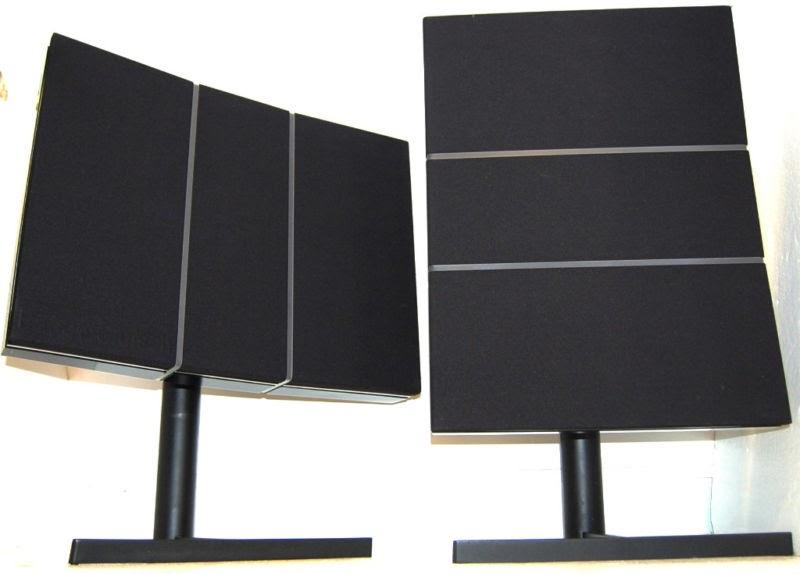 Rewind Audio Bang Amp Olufsen Beovox Rl 6000 Type 6522