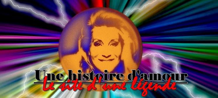 SHEILA-UNE HISTOIRE D'AMOUR..ENTRER DANS LE SITE
