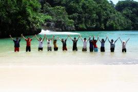 Pulau Sempu